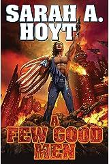 A Few Good Men (Darkship) Mass Market Paperback