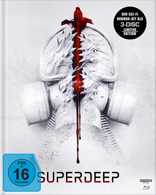 DVD/BD Veröffentlichungen 2021 - Seite 4 81sGYHpAhIL._SL1500_