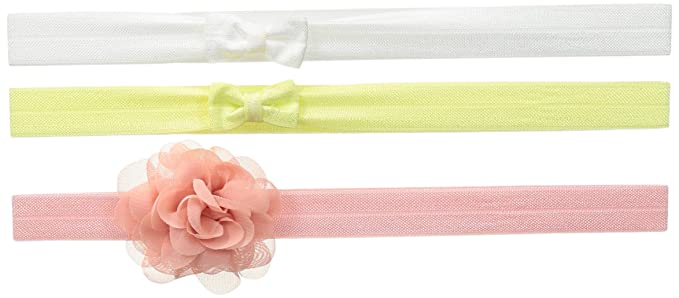 Amazon.com  Carter s Baby Infant Girls Headwrap (3 Pack) ae1fa62ba70