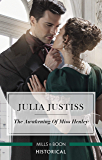 The Awakening of Miss Henley (The Cinderella Spinsters)