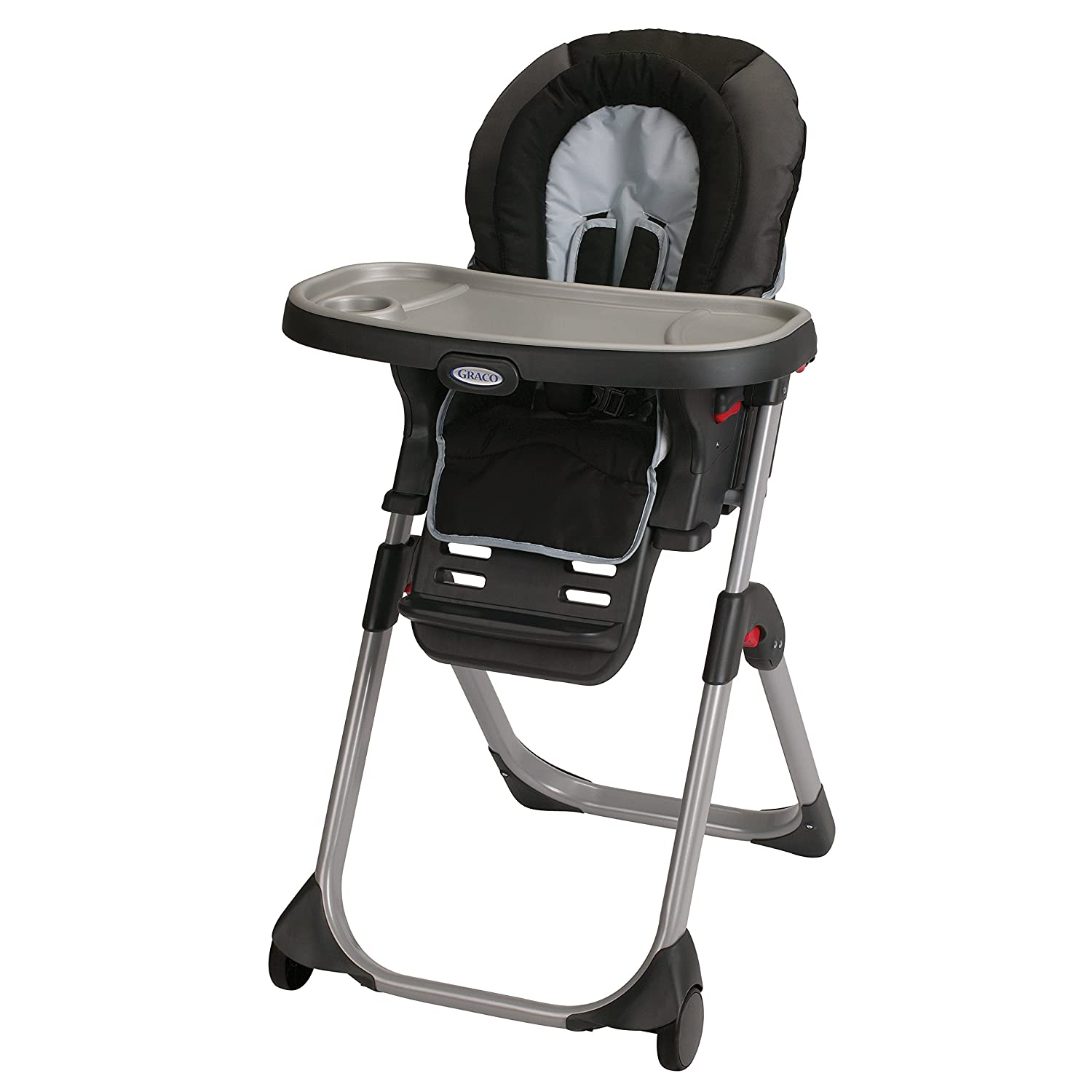 Graco DuoDiner LX Baby High Chair, Metropolis 1852648