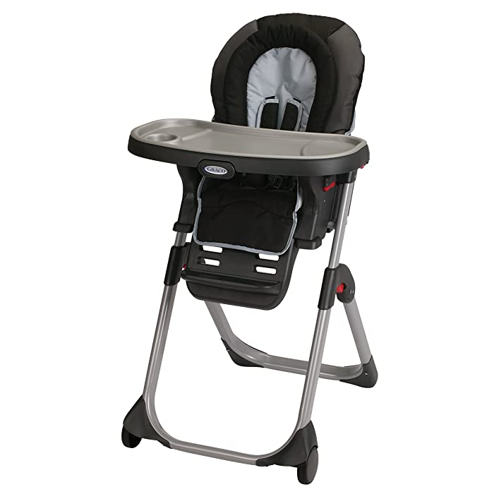 The Best Food Chair For Baby