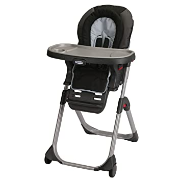 Com Graco Duodiner Lx Baby High Chair Metropolis Childrens Highchairs