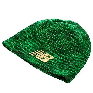 981d280ba2e New Balance Celtic FC Beanie Hat  Amazon.co.uk  Sports   Outdoors