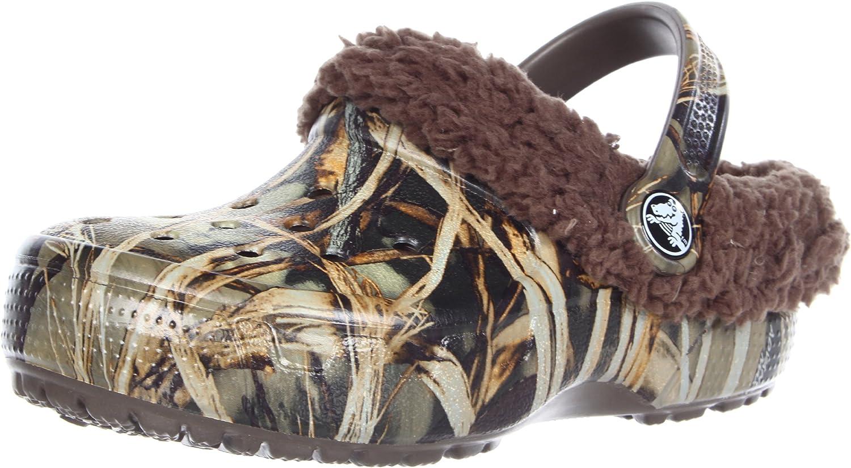 Crocs Kids Mammoth EVO Clog