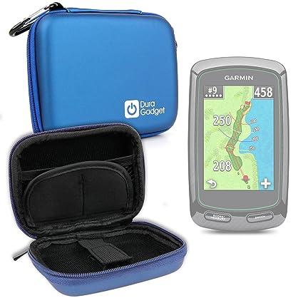Amazon.com: DURAGADGET Garmin SmartWatch Case - Suitable for ...