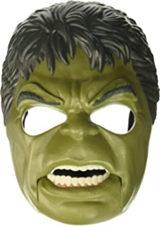 Avengers Marvel Thor: Ragnarok Hulk Out Mask