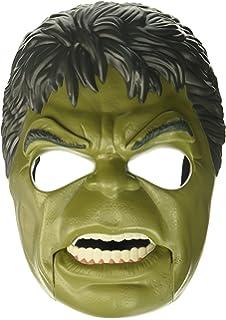 Avengers Marvel Thor: Ragnarok Hulk Out Mask