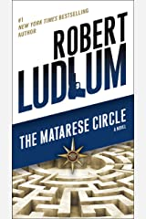 The Matarese Circle: A Novel (Matarese Dynasty Book 1) Kindle Edition