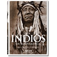 Los Indios De Norteamérica. Las Carpetas Completas