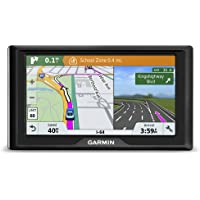 $94 » Garmin Drive 51 USA+CAN LM GPS Navigator System with Lifetime Maps, Spoken Turn-By…