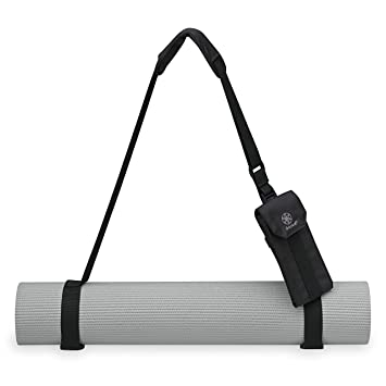 Gaiam - Sling Mate Yoga Sling: Amazon.es: Deportes y aire libre
