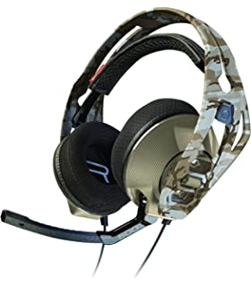 Plantronics RIG 500 Pro HC,HEADSET,CONSOLE,E+A: Amazon co uk