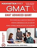 GMAT Advanced Quant: 250+ Practice Problems & Bonus Online Resources (Manhattan Prep GMAT Strategy Guides) (English Edition)