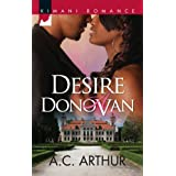 Desire a Donovan (The Donovans Book 7)