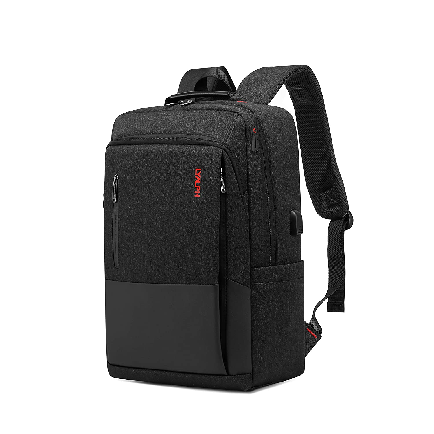 Laptop Backpack For Travel,Fits 15.6-17 Inch Laptop and Notebook