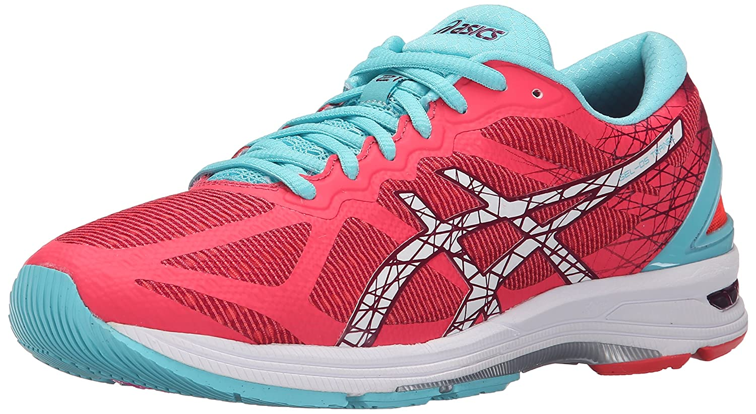 on sale f8381 b61be ASICS Women's Gel-DS Trainer 21 Running Shoe