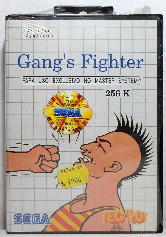 (Tec Toy) Gang's Fighter (My Hero)