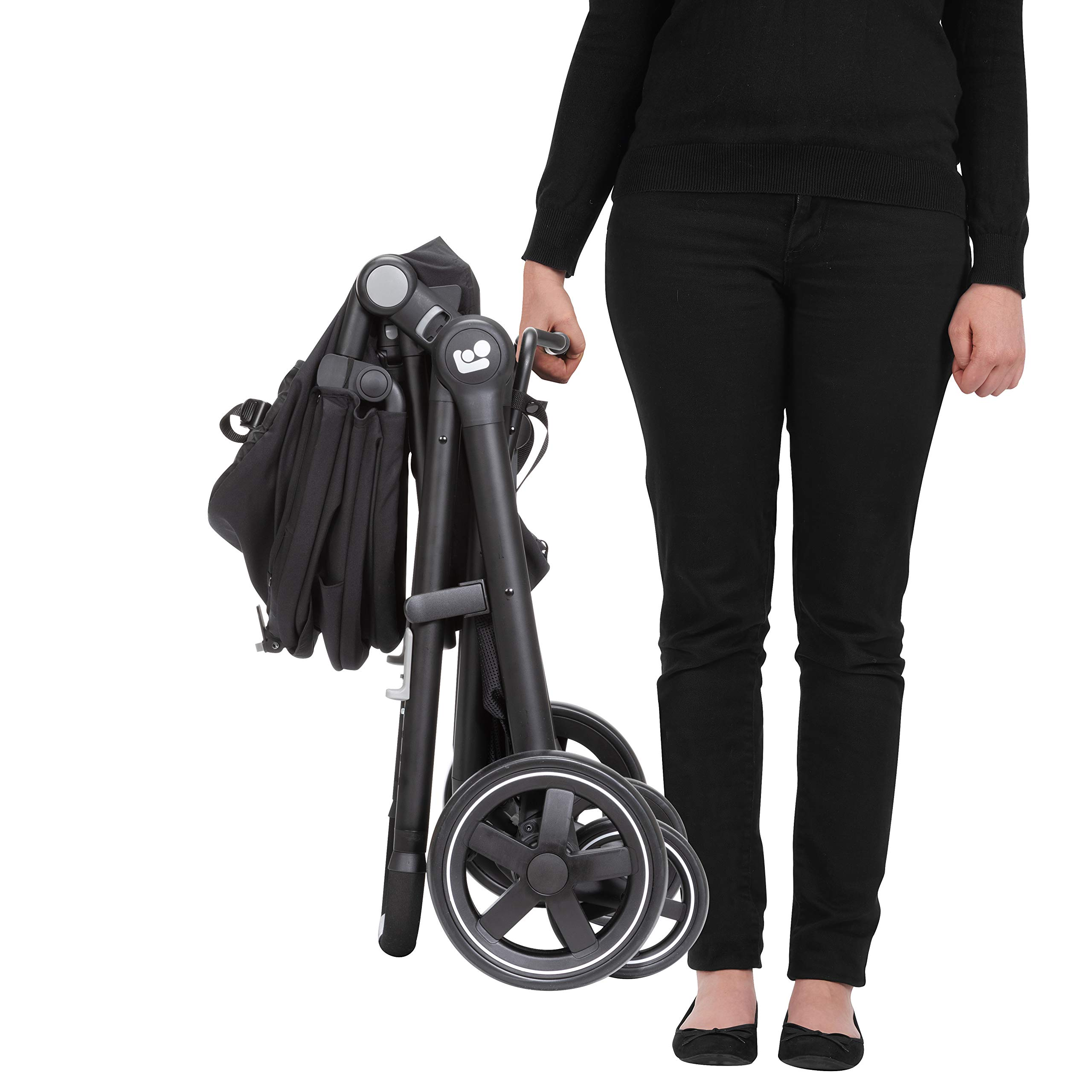 Maxi-Cosi Zelia Stroller, Night Black, One Size by Maxi-Cosi (Image #6)