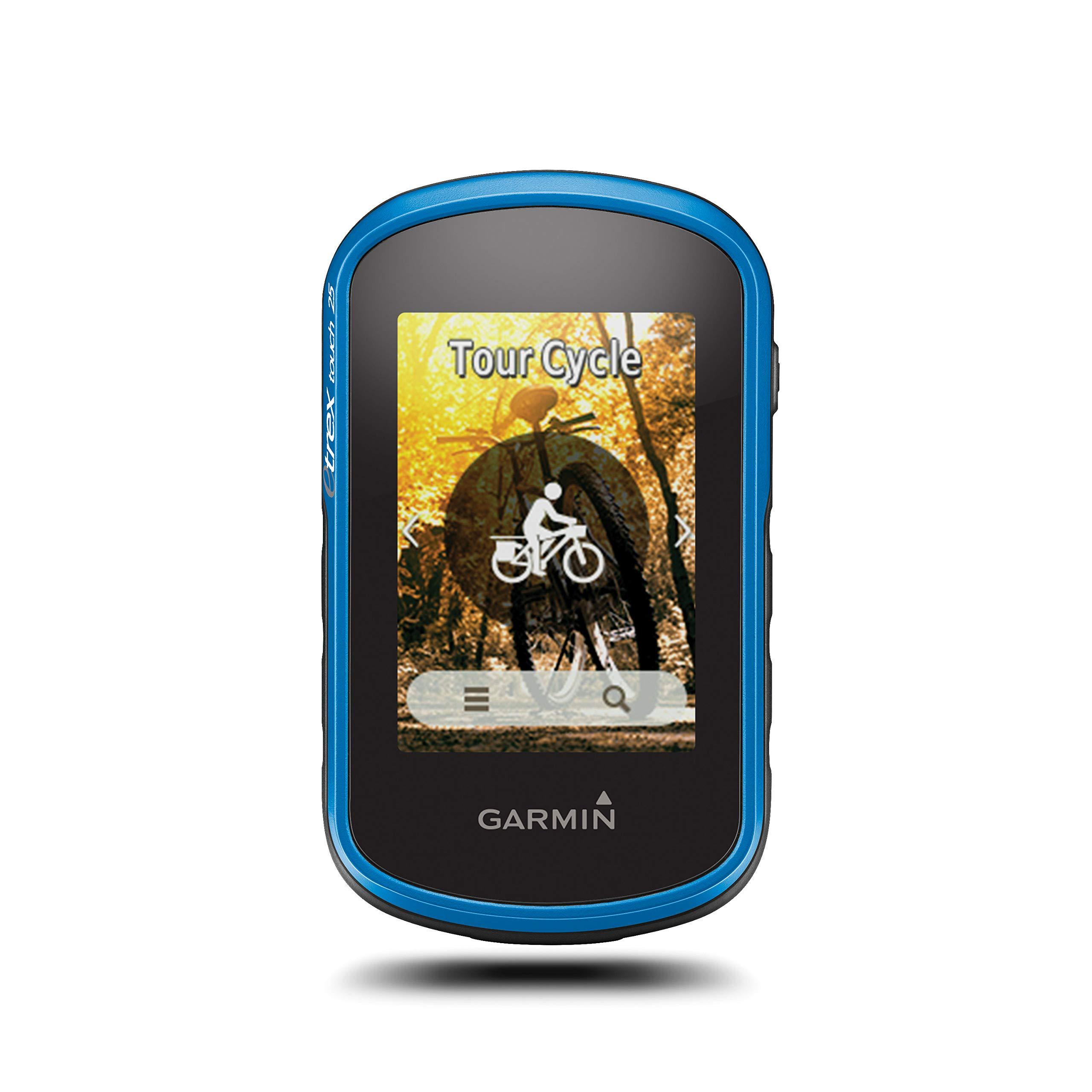 Garmin etrex Touch 25 by Garmin
