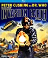 Dr. Who - Daleks' Invasion Earth 2150 A.D. [Blu-ray]