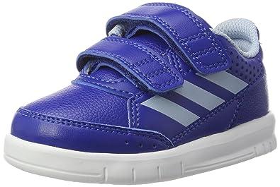 newest 81e93 bdd1c adidas AltaSport, Sneakers Basses Mixte bébé Amazon.fr Chaussures et Sacs
