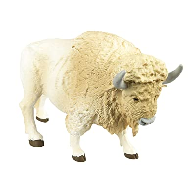 Safari White Buffalo: Toys & Games