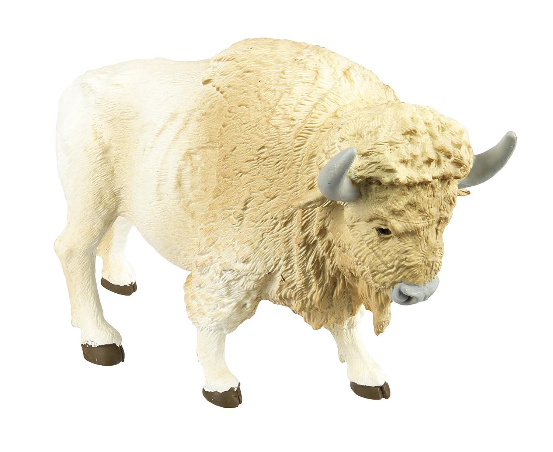 Safari Toys For Boys : Amazon north american wildlife white buffalo toys games