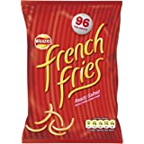 French Fries Ready Salted 22 g (Pack of 48)