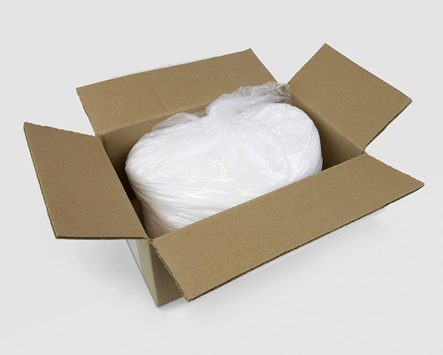 Paraffin Wax, Food Grade (Box = 7lbs / 3.2Kg)