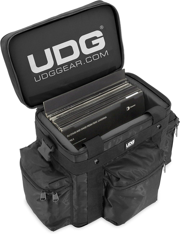 nero colore UDG u9552bl LP 60/intercambiabili morbida
