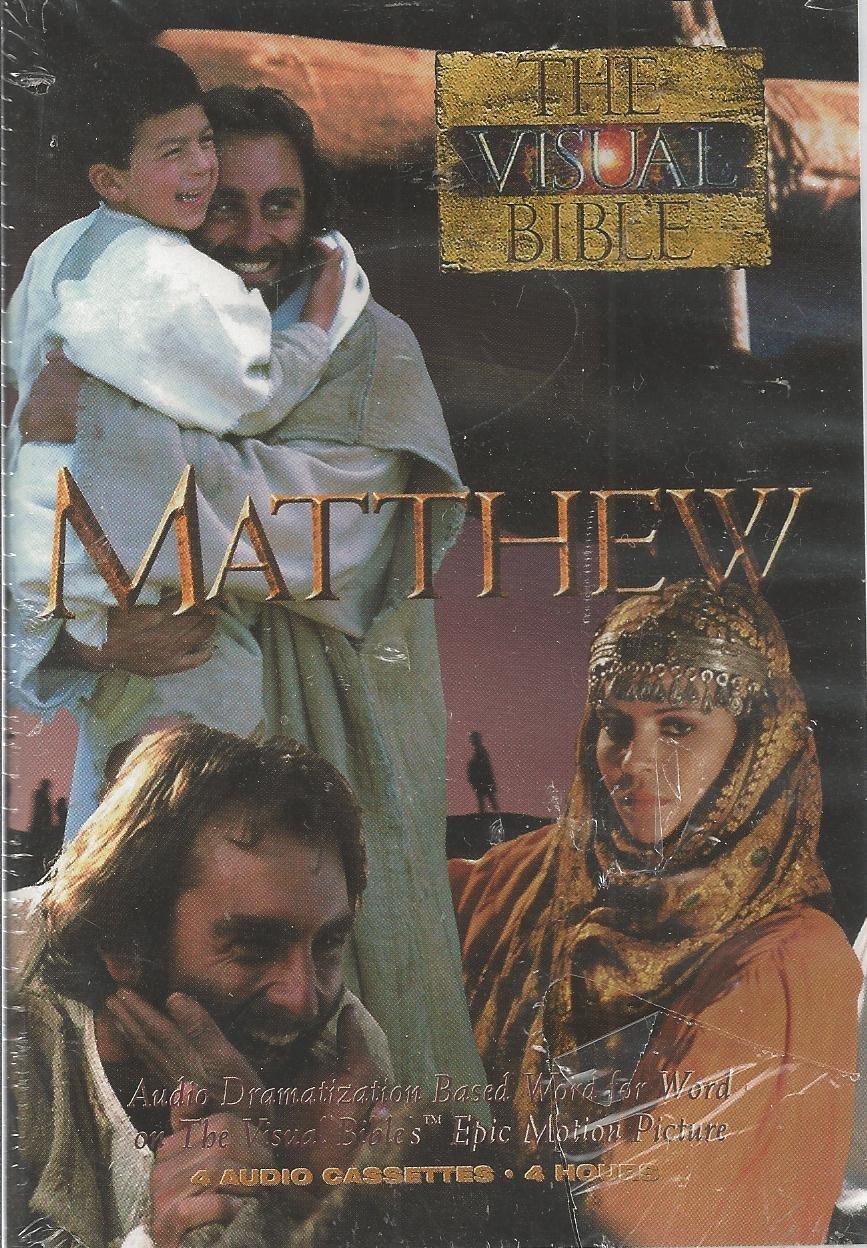 Matthew PDF Text fb2 book