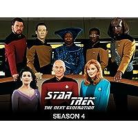 Star Trek: The Next Generation Season 4