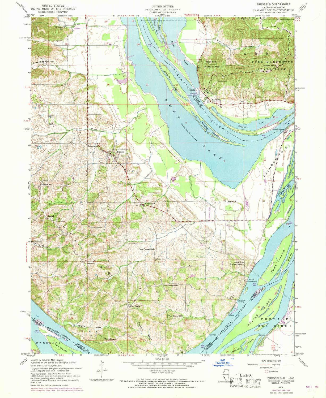Amazon.com : YellowMaps Brussels IL topo map, 1:24000 Scale ... on mount zion illinois, hardin illinois, naples illinois, phoenix illinois, burnt prairie illinois, zurich illinois, brighton illinois, springfield illinois, la salle illinois, hanover illinois, dow illinois, columbus illinois, kampsville illinois, calhoun county illinois, venice illinois, lake villa illinois, batchtown illinois, la grange illinois, united states illinois, lima illinois,