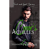 Connor's Achilles (Fast and Loud Book 1) (English Edition)