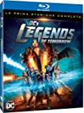 DC's Legends of Tomorrow Stagione 1 (2 Blu-Ray)