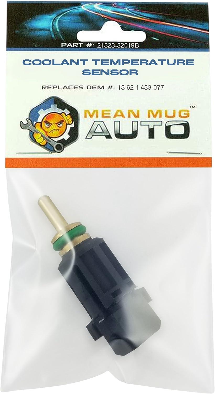 Engine Coolant Temperature Sensor O-Ring URO Parts 13621433077S