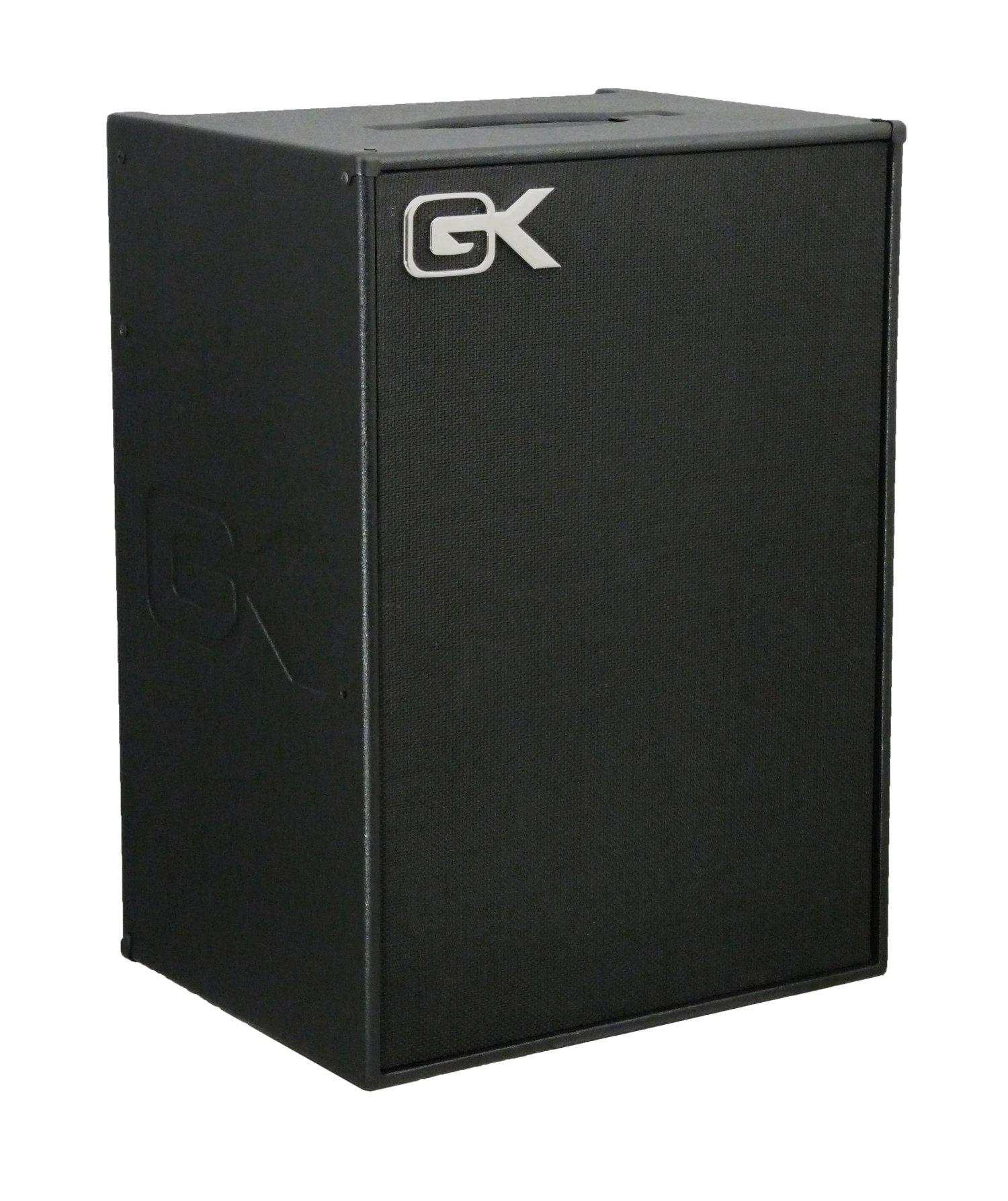 Gallien-Krueger MB212-II 500W 2x12 Combo Bass Amp