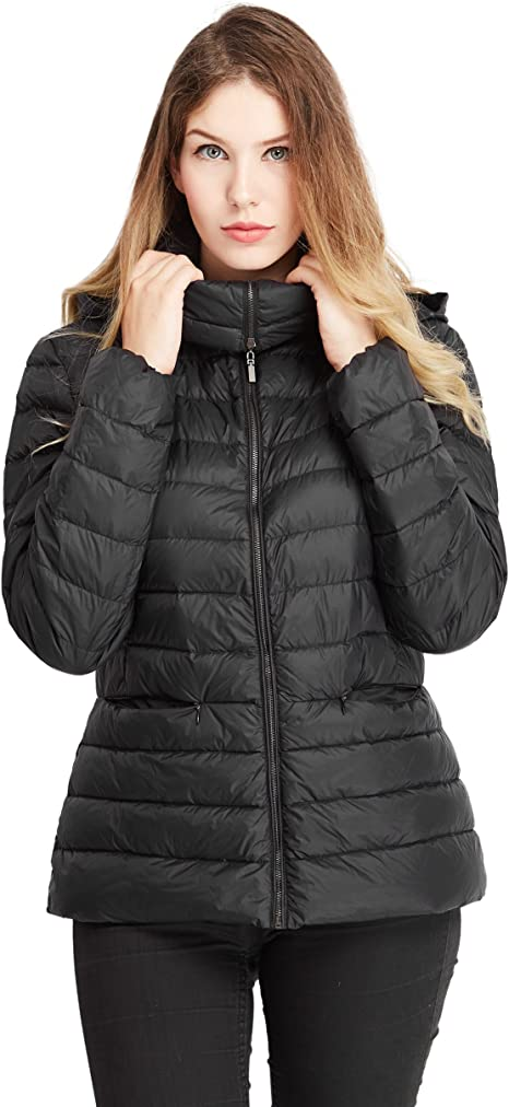 Keep Heat Down Light Packable Womens Jacket Ultra fY6by7gv