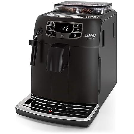 Gaggia RI8260/01 - Cafetera (Independiente, Máquina espresso, 1,5 ...