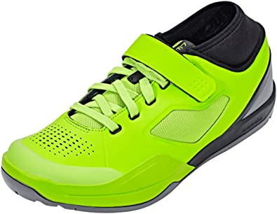 Shimano SH-GR7 - Chaussures - Gris/Vert Pointures 48 2018 Chaussures VTT Nike Air Jordan 1 Mid Baskets Basses Mizuno Wave Inspire 13 Brown-42  46 EU 8.5 N US Toddler UywnKtn