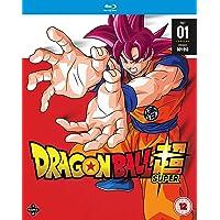 Dragon Ball Super Season 1 - Part 1 (Episodes 1-13)