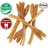 """Pawstruck 7-9"""" Beef Tendon Chews for Dogs 