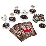 Fantasy Flight Games SWM23 SW Armada: Rebel Fighter Squadrons II Board Game