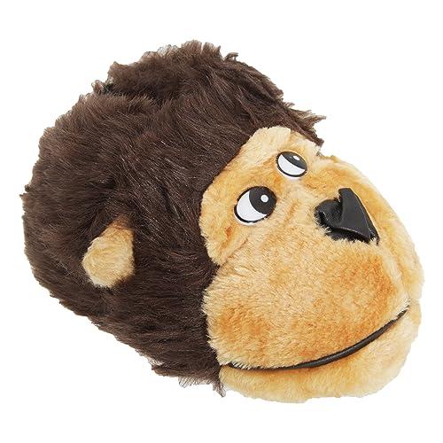 grande sconto per ottenere a buon mercato raccolta di sconti Babbucce con scimmietta - Bambini (29-31) (Marrone): Amazon ...
