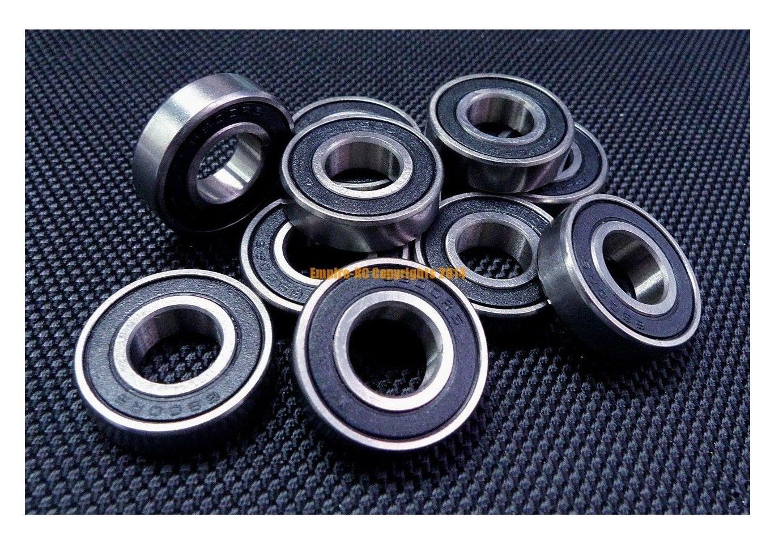 6903-2RS Sealed Bearing 17x30x7 Ball Bearings
