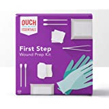 Ouch Essentials Wound Prep Kit