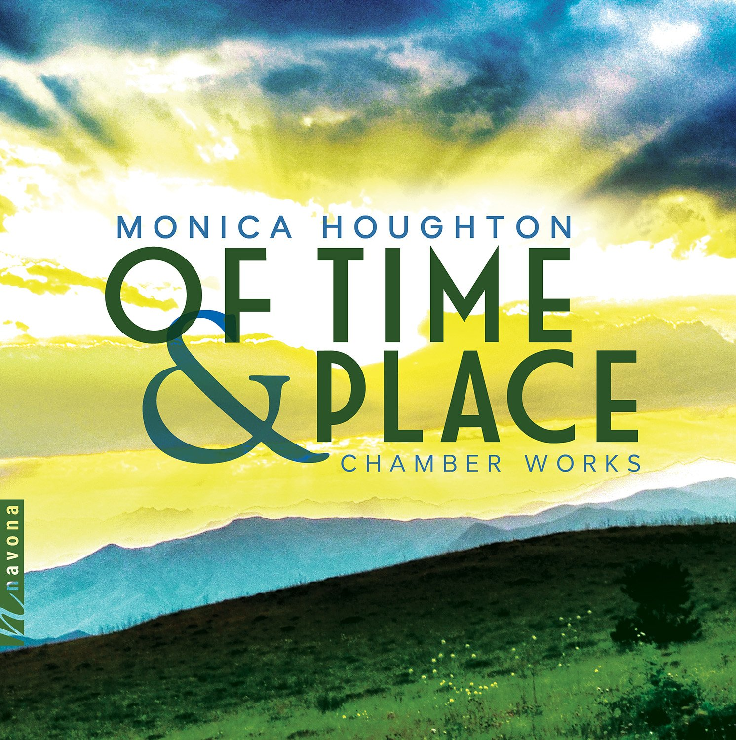 CD : Various - Of Time & Place (CD)