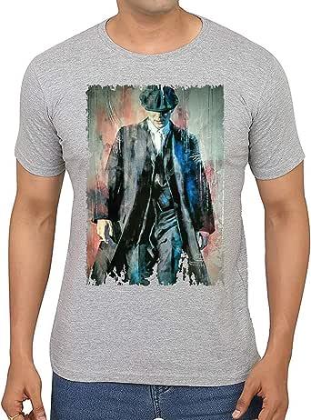 MEC Peaky Blinders T-Shirt for Men, XL