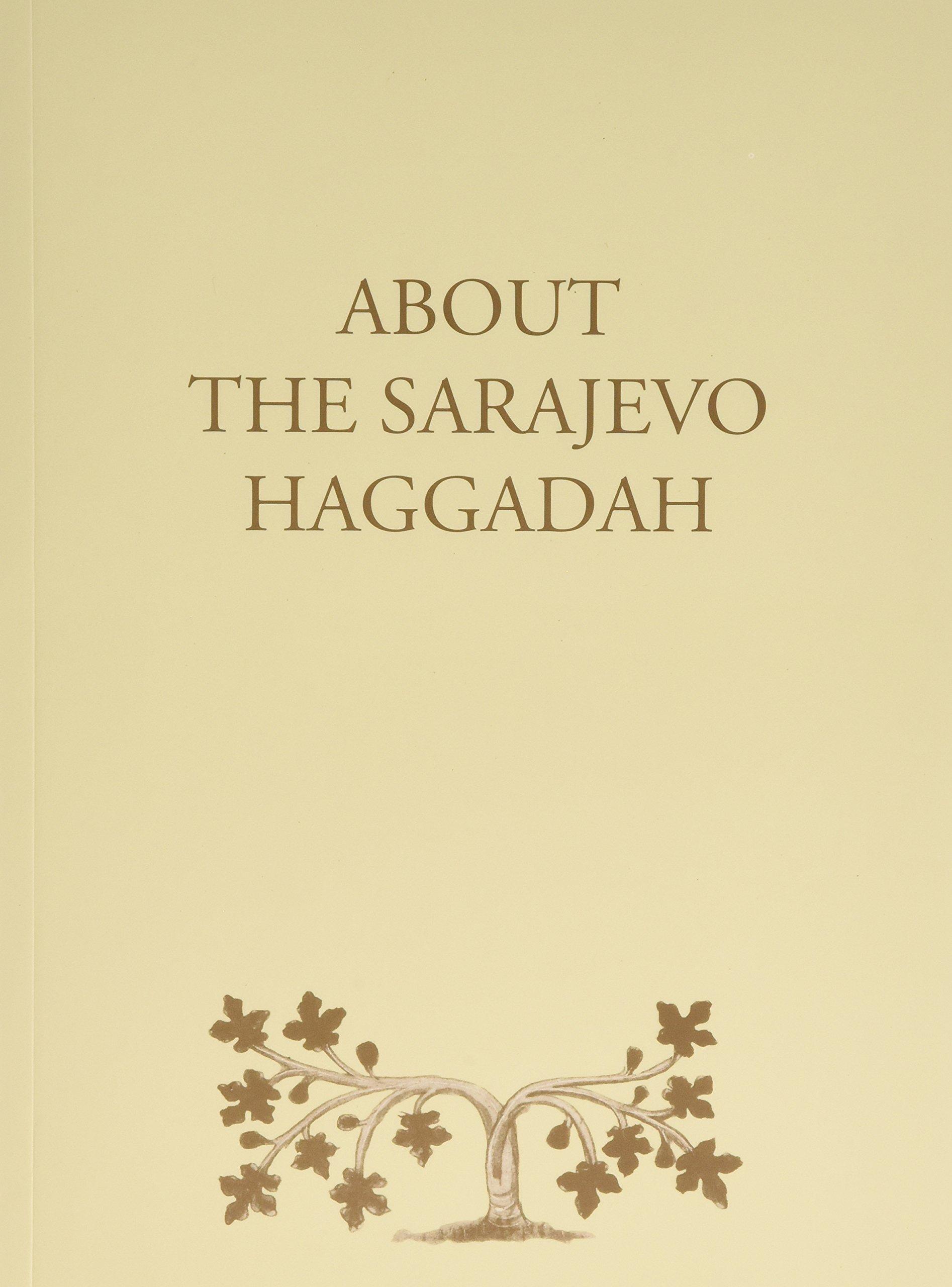 The Sarajevo Haggadah Geraldine Brooks 9781590201893 Amazoncom